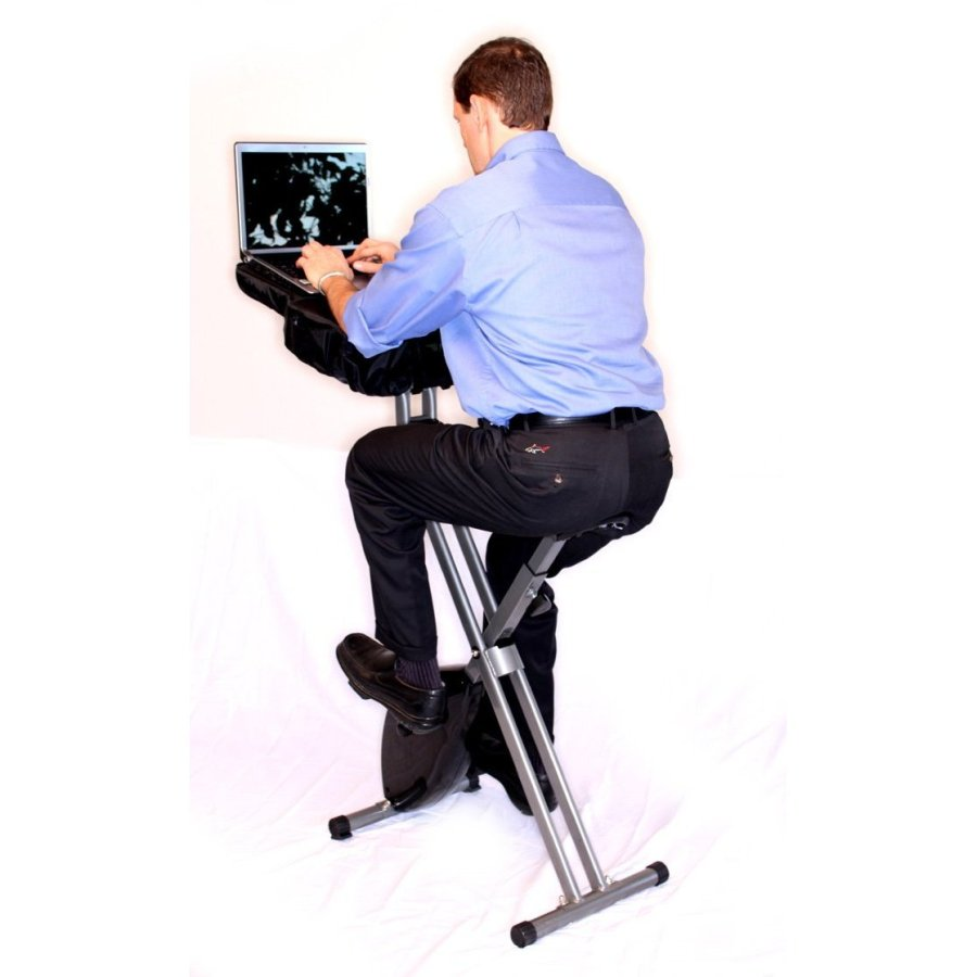 pedaldesk